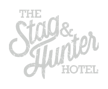 The Stag and Hunter