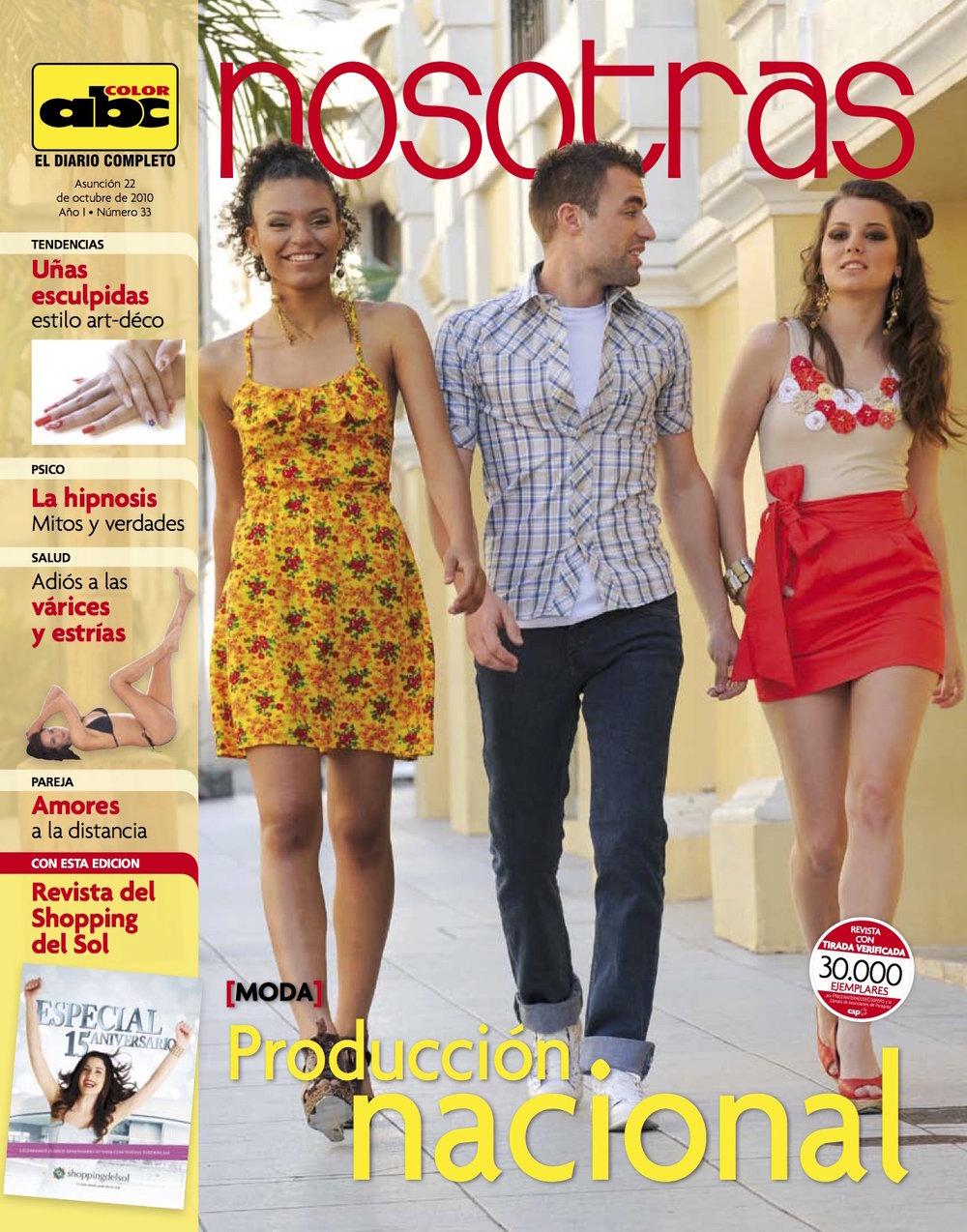 ABC_NOSOTRAS_22oct_paraguay Portada.jpg