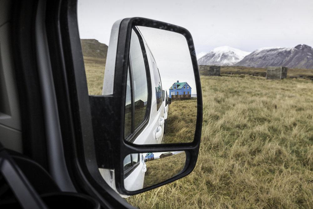 Iceland portfolio