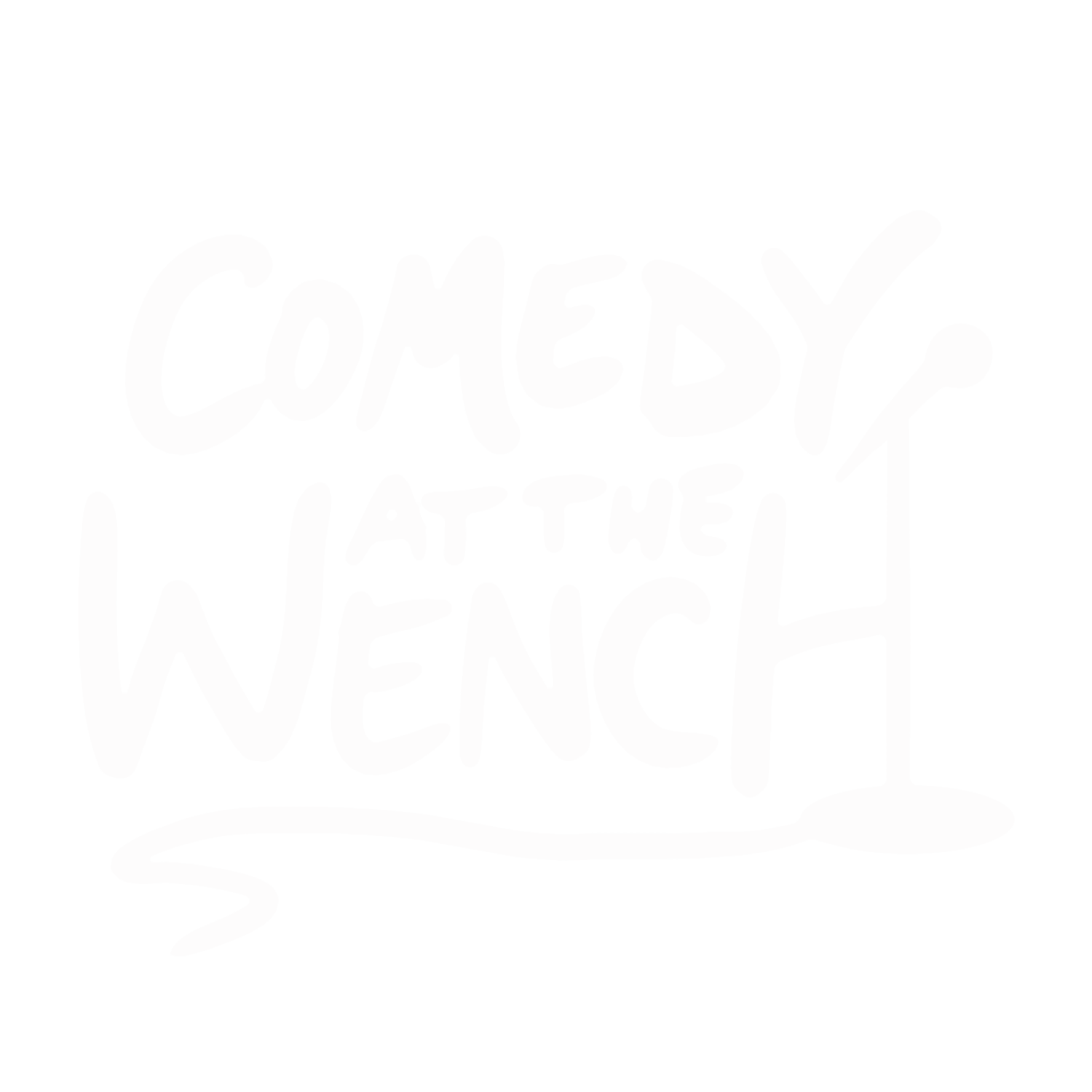 Comedy at The Wench