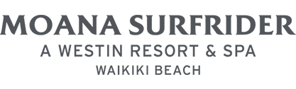 - We are delighted to provide memorable events for our guests from special delicacies, seasonal happenings and uplifting activities. Experience and capture the unforgettable moments through the Moana Surfrider, A Westin Resort & Spa.
