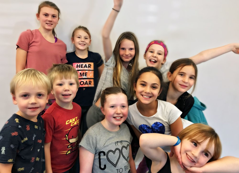 PA DAY CAMPS -