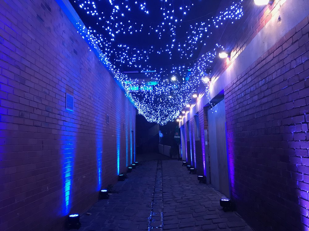 Lane way lights.JPG