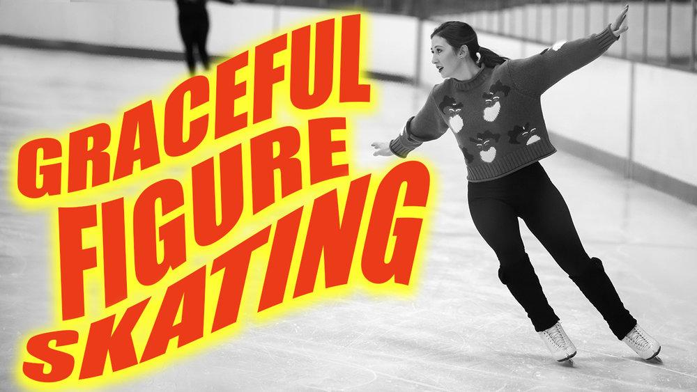 Graceful Figure Skating -