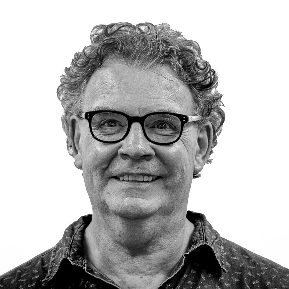 Ian Jones - Proprietor / Sales