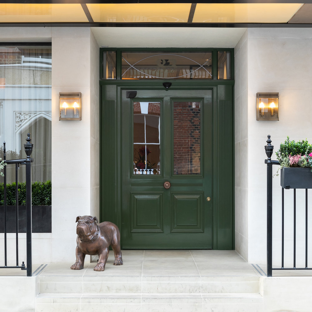 Holmes Hotel London - A home away from home for the curious of mind, Holmes Hotel is set to open its doors in Spring 2019. Unlock the best the city has to offer from the comfort of your very own Marylebone bolthole, only minutes away from Regents Park and Oxford Street.Welcome Holmes.