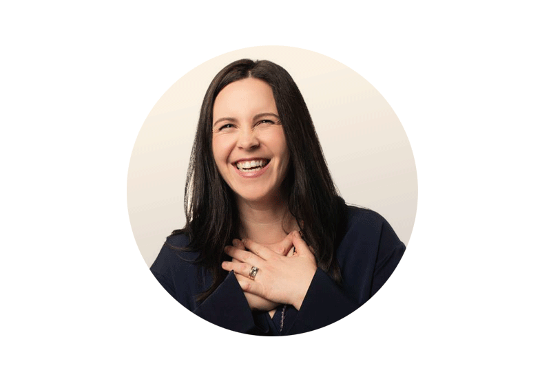 Liberated my soul!I struggled so much with self sabotage – in my business and life. Now I feel so liberated! Hiring Elke is an absolute no-brainer. - — Chrissy Anne Hollis, Spiritual Coach