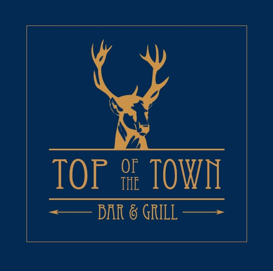 Top of the Town | Bar & Grill | Antrim