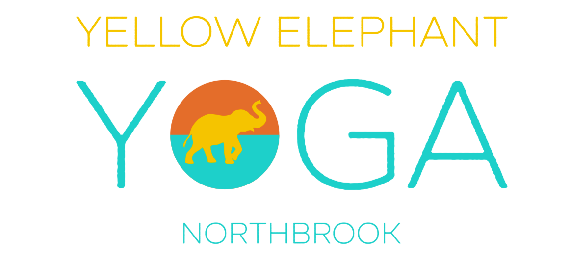 Yellow Elephant Yoga