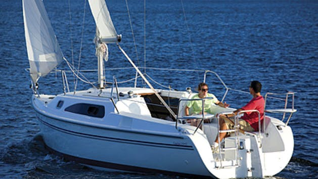 Catalina 250 - from $110