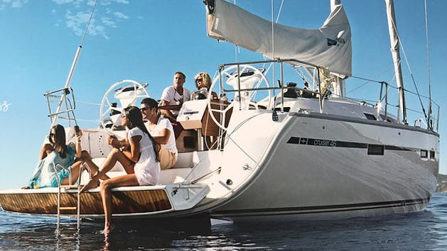 Bavaria 46 - Sea La Vie - from $800