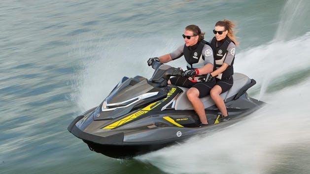 Jetski / Waverunner Rental - from $65