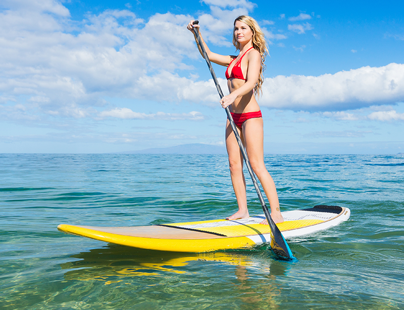 SUP (Paddle Boards) - from $20