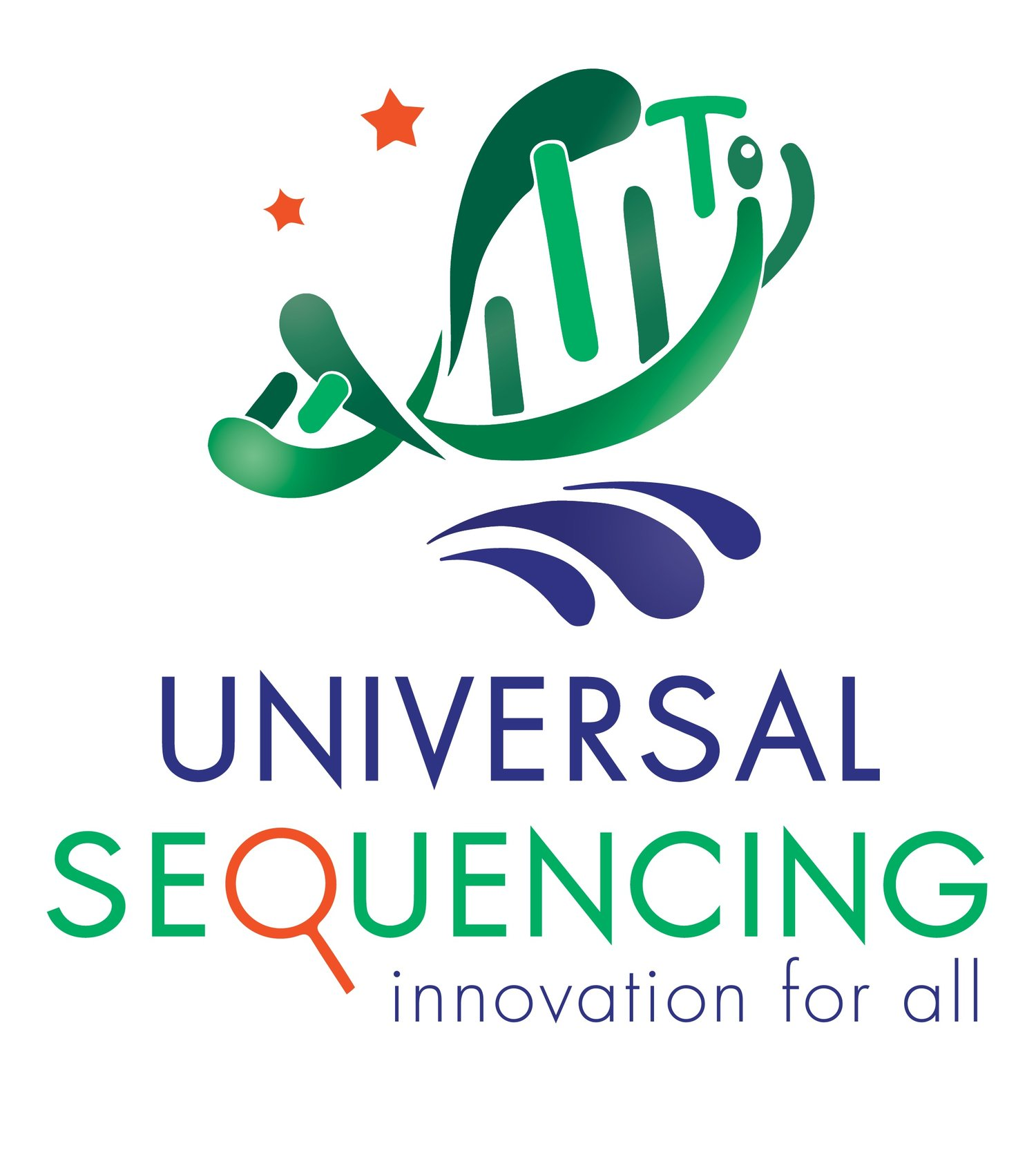 UNIVERSAL SEQUENCING