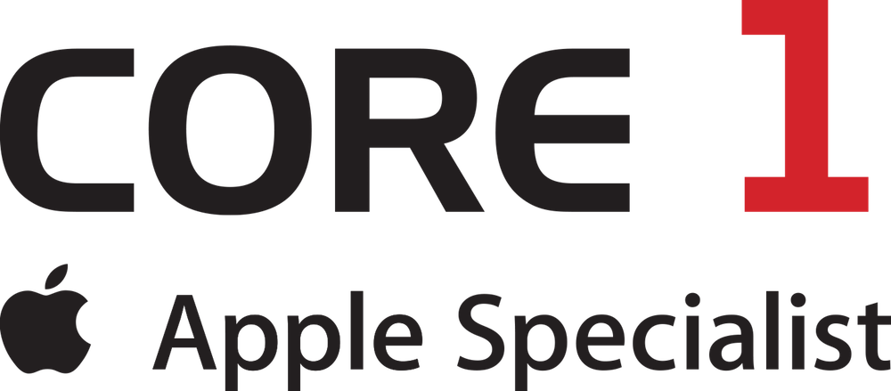 CORE 1 - Apple Specialist Store