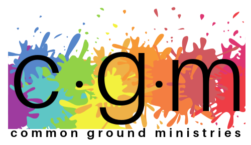 Common Ground Ministries