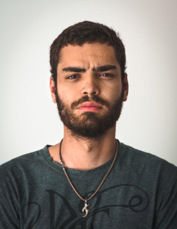 Liam Pinheiro-Rogers