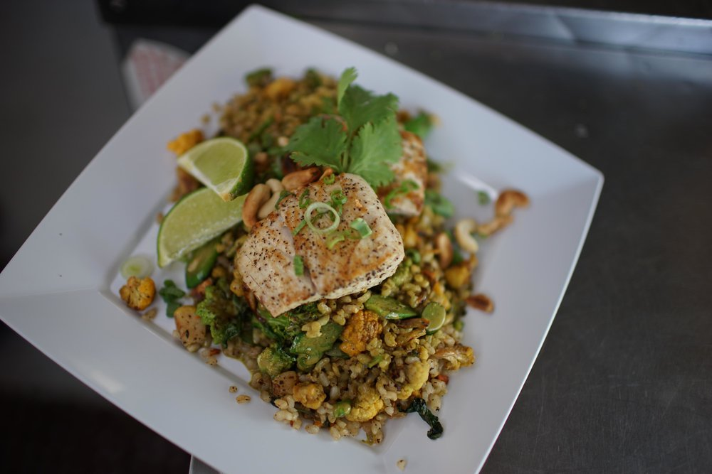 Great catered lunches await at Harvest Kitchen  San Diego, Palm Springs, Joshua Tree, Temecula, Vista, CA