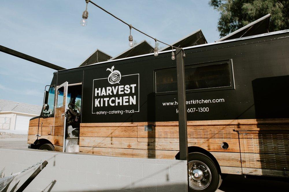 Organic Food truck company  San Diego, Palm Springs, Joshua Tree, Temecula, Vista, CA