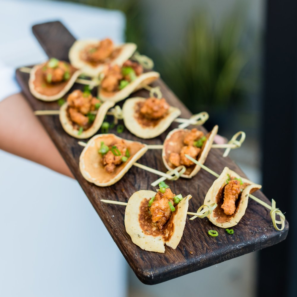Wedding catering services in Palm Springs, CA