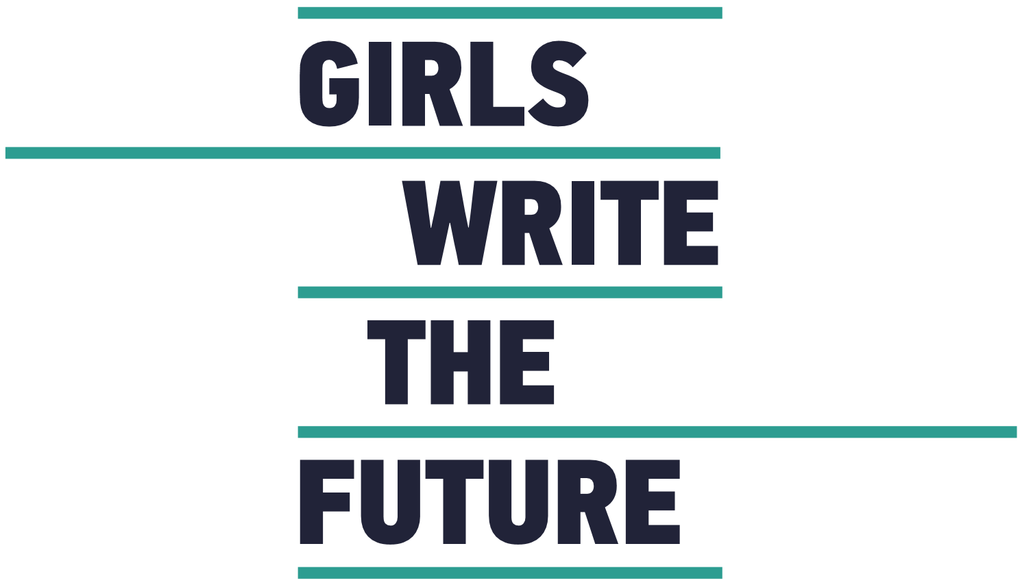 Girls Write the Future