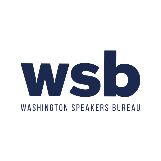 Copy of washington speakers bureau