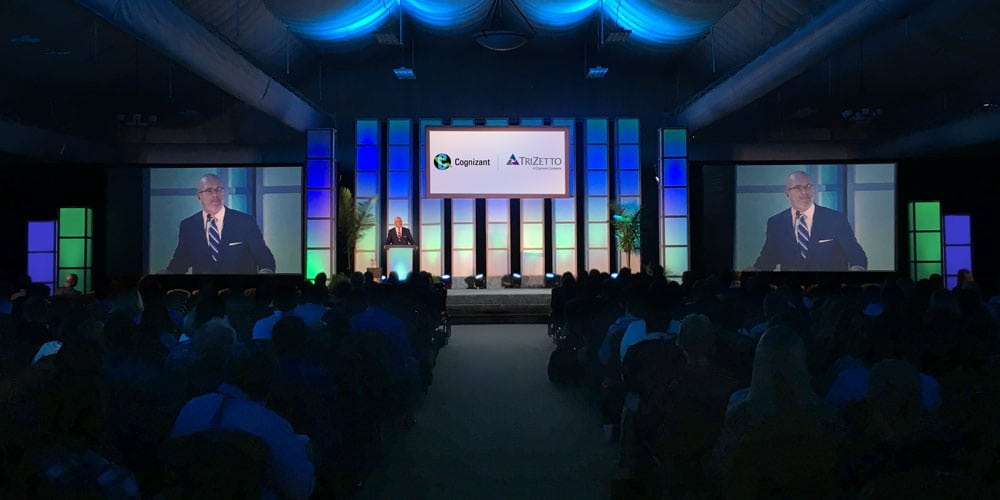 TriZetto Corporation Annual Healthcare Conference