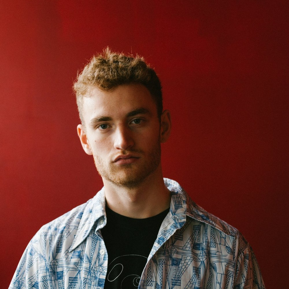TOM MISCH - LONDON
