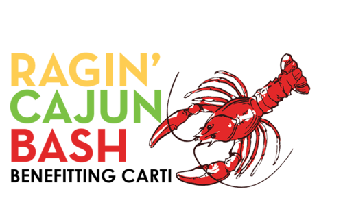 Ragin' Cajun Bash