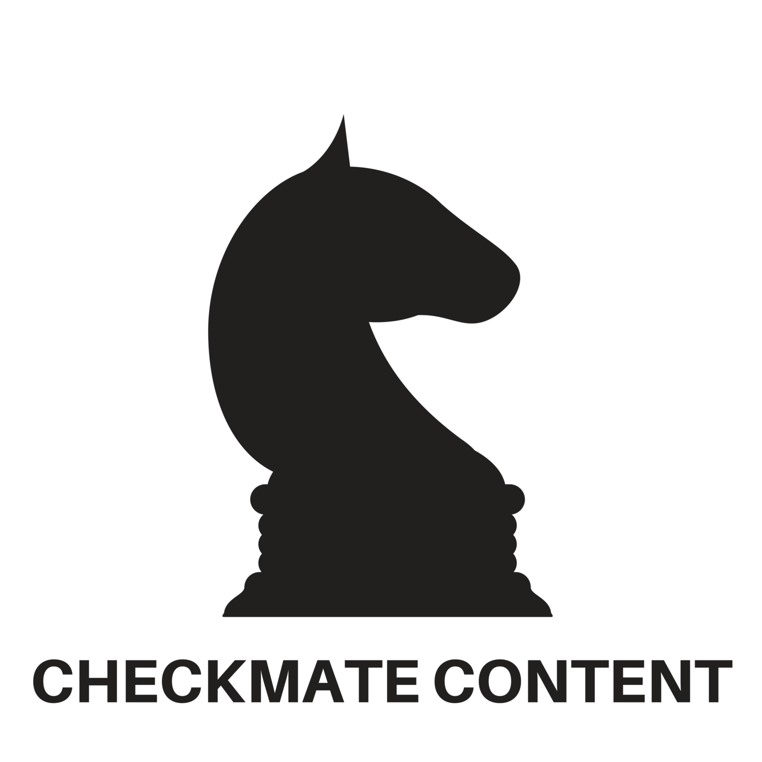 Checkmate Content
