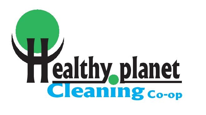 Healthy Planet Cleaning
