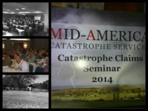 Mid-America Catastrophe Conference 2014