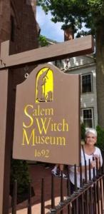 Donya in Salem