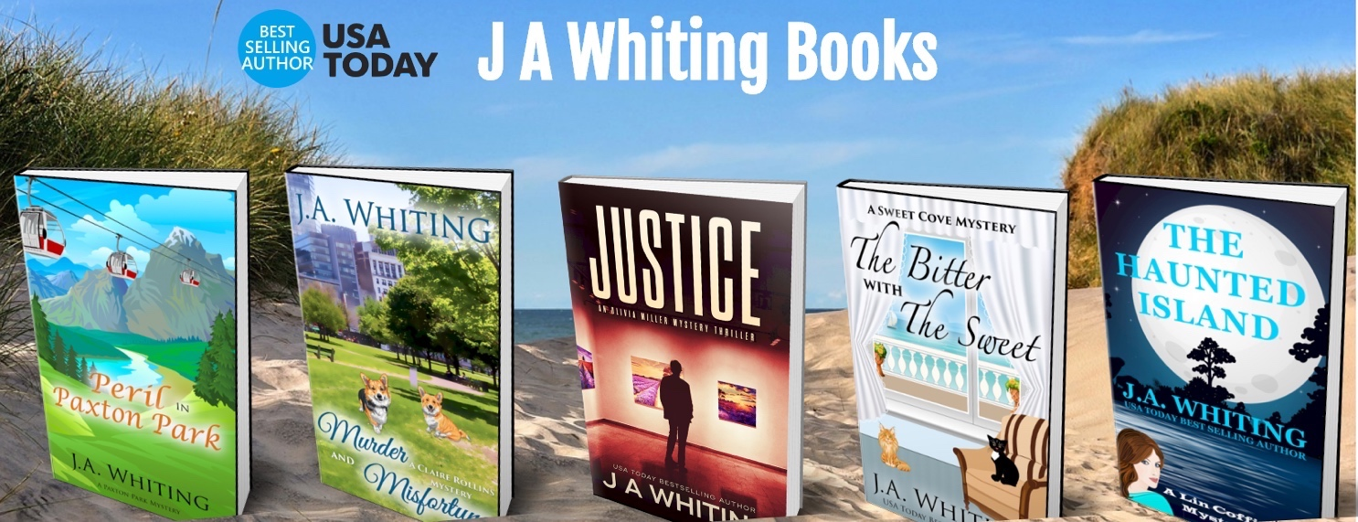 J. A. Whiting Books
