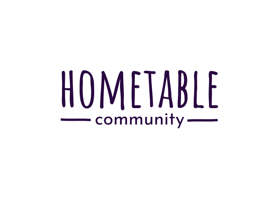 hometable community