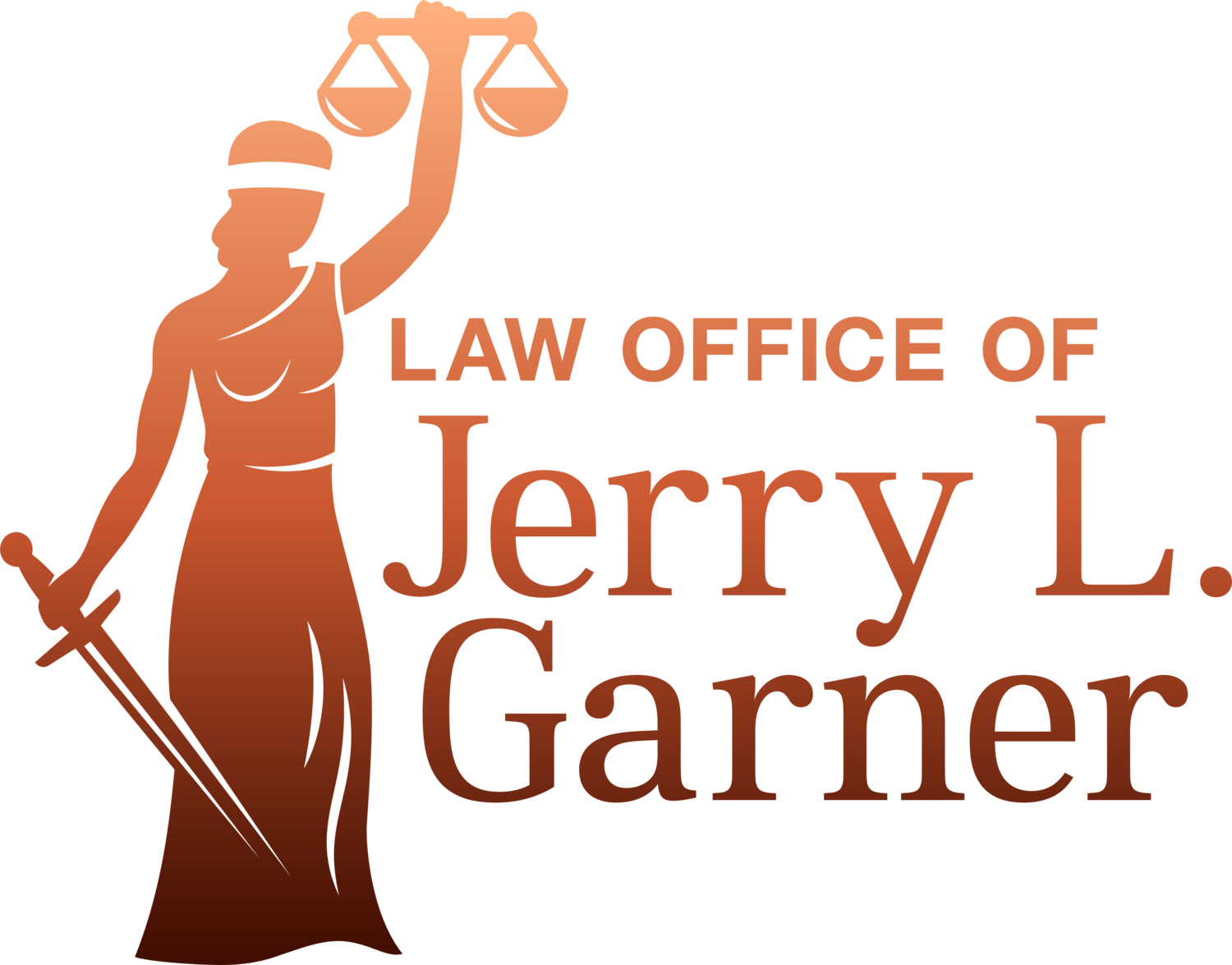 Law Office of Jerry L. Garner