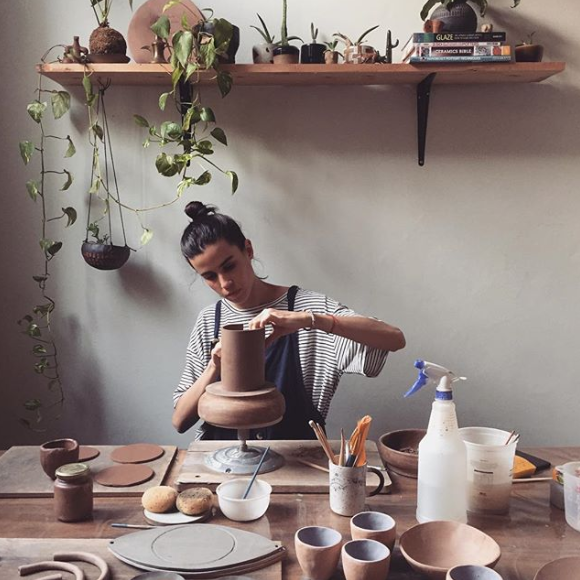 Ceramics and Pottery // Artisan Made // Handmade // Clay