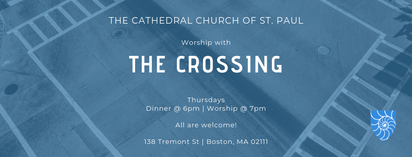 The Crossing Worship Service