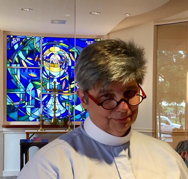 The Rev. Cynthia D. Pape    Deacon    617-482-5800