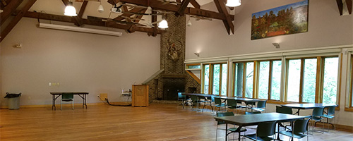 Visitor Center Conference Room