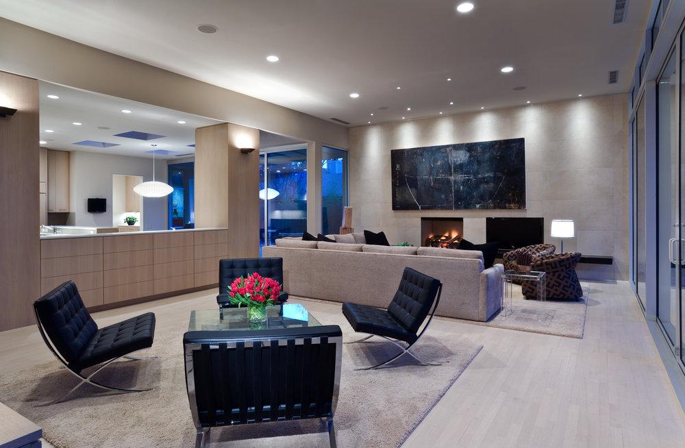 6305 Tulip, Allen Kirsch and Associates, Residential Interiors