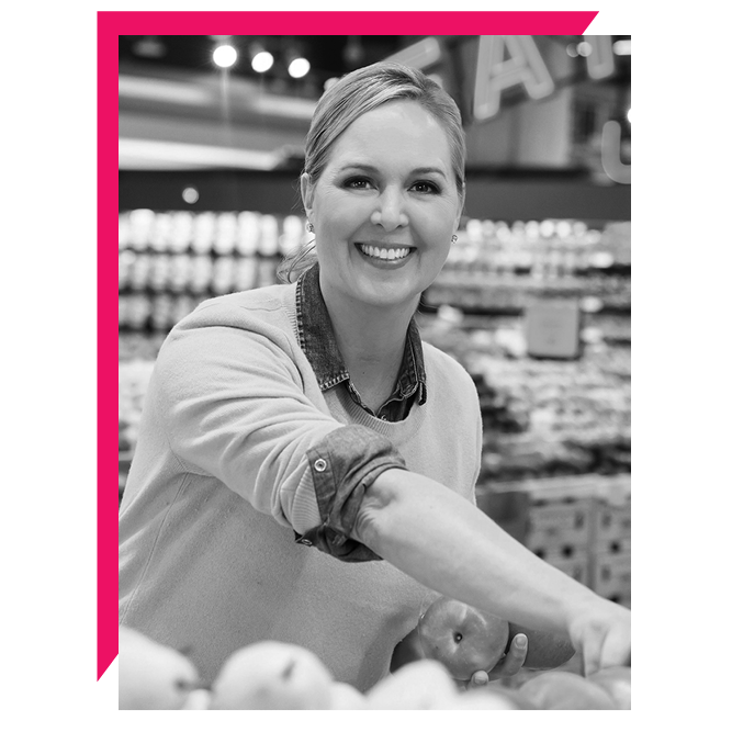 Amanda Haas started her career at Williams Sonoma one month after graduating from college. After seven years in the corporate world, she decided to attend culinary school full-time at  Tante Marie's.  For the next ten years, Haas developed and tested recipes for over a dozen cookbooks, including  A16 Food + Wine ;  SPQR ; and  Cooking in Everyday English . She also launched her first blog One Family One Meal. During this time period, Haas hosted over 300 cooking videos for Williams Sonoma and contributed to many of their cookbooks. In 2011, Amanda returned to Williams Sonoma for her dream job as the Director of Culinary. Simultaneously, she published two cookbooks,  Cooking Light Real Family Food (Time, Inc., 2012)  and  The Anti-Inflammation Cookbook: the Delicious Way to Reduce Inflammation and Stay Healthy  (Chronicle Books, 2016). Haas is now focusing on individual pursuits in the wellness space. She is a brand ambassador for Whole Foods Market and Traeger Grills and also consults for start-up companies such as Brava Ovens and RightRice. She has also launched her first online cooking class series with Bluprint, titled Mindful Meal Planning. Her next book,  The Vibrant Life: Eat Well, Live Well, and Love Your Midlife  (Chronicle Books, 2019) will be released in August.