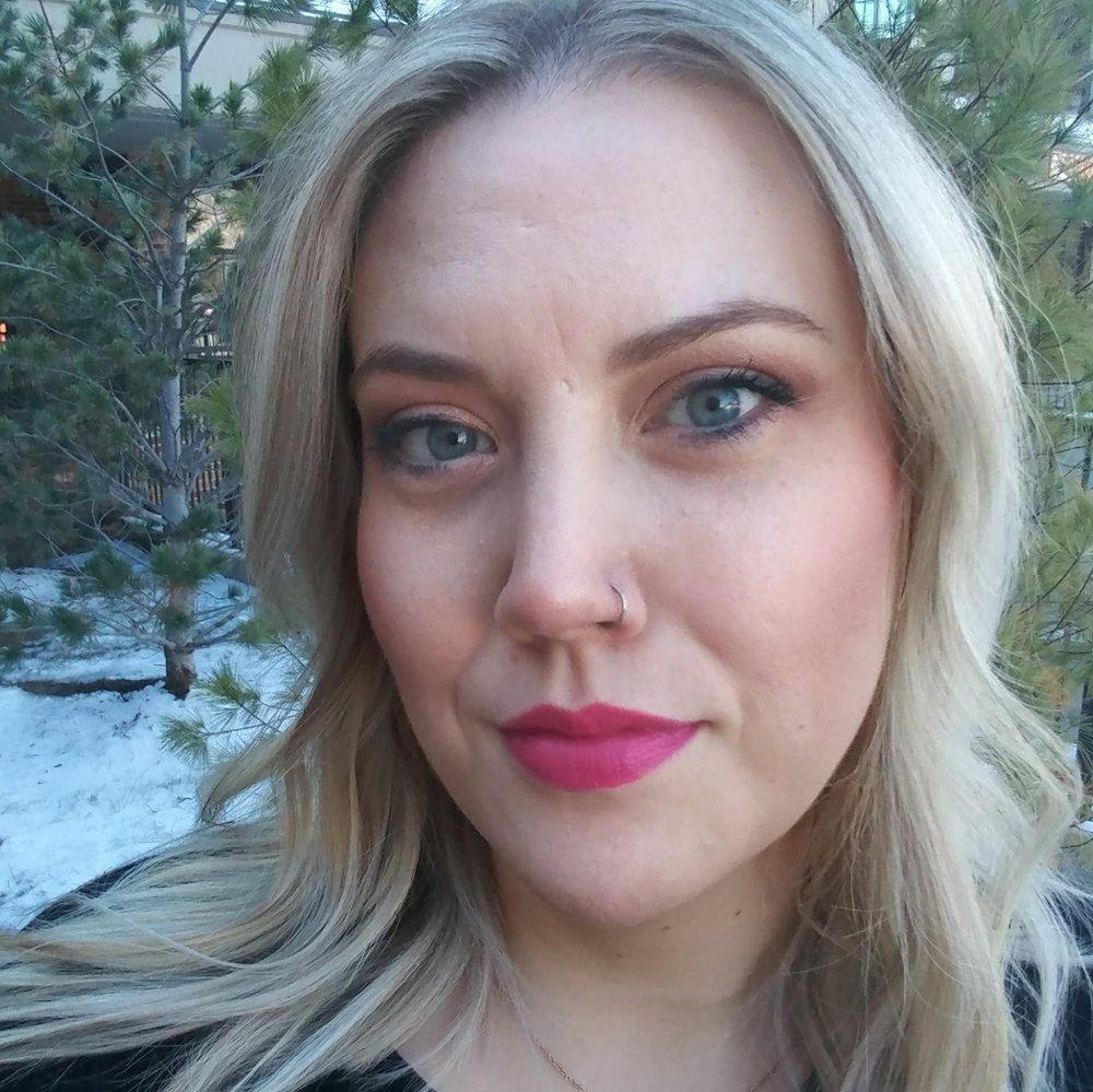 Christina Rice  |  Leawood, KS