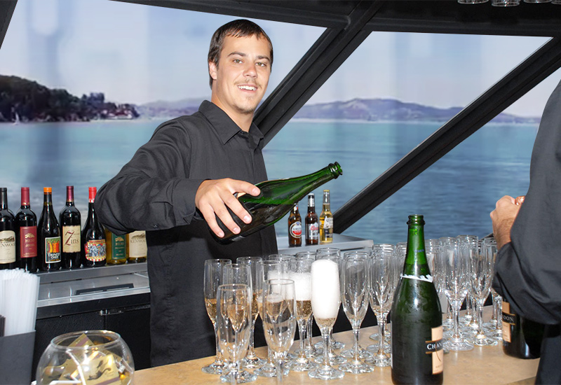 Luxury Yacht Private Party Premium Liquor