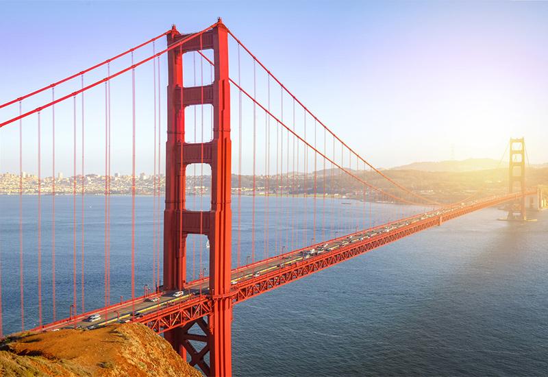 San Francisco Golden Gate Bridge Yacht Party