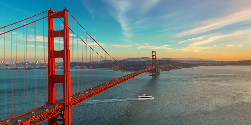San Francisco Corporate Event Yacht Cruise