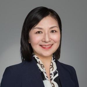 XIAOHONG CHEN   Venture Partner