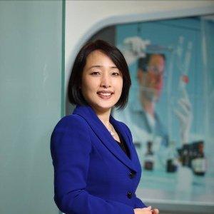 JENNIFER HU   Partner  Qiming Venture Partners