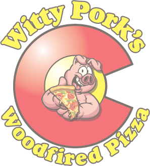 Witty Pork's Woodfired Pizza