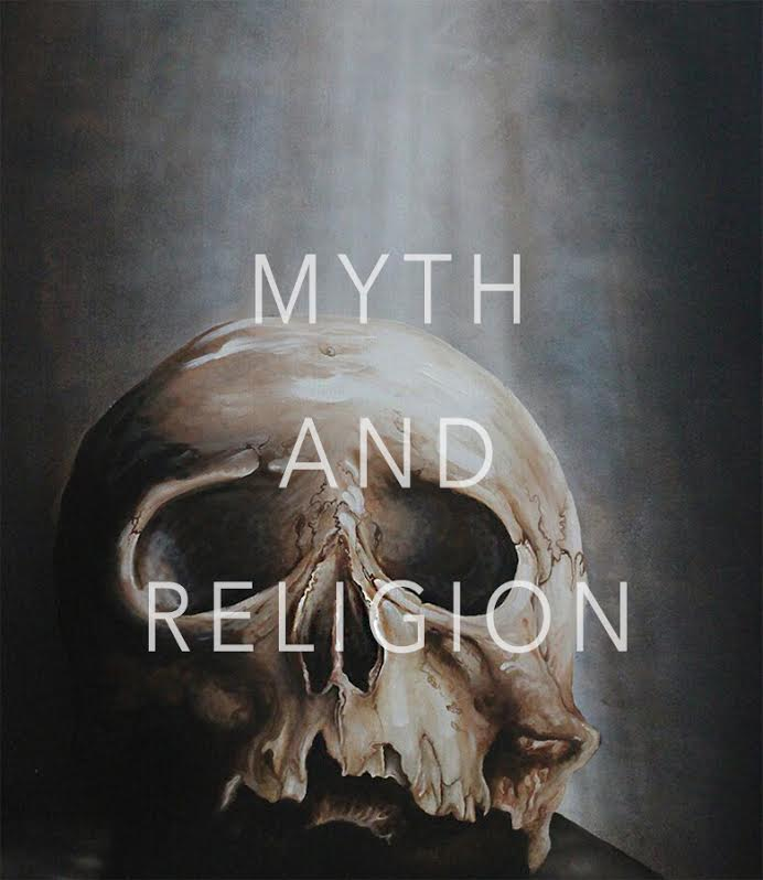 works relating to the themes of myth, symbolism, religion, and other multimedia works